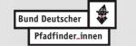 Logo der Bund Deutscher Pfadfinder_innen.