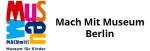 Logo des Mach Mit Museum Berlin.